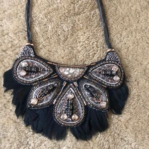 Constantine featured necklace